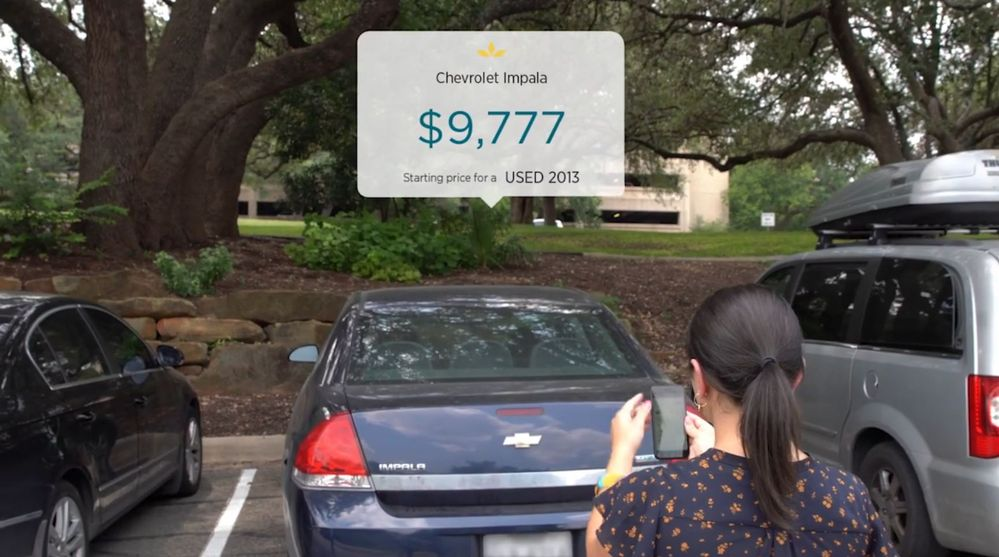 Usaa Car Loan >> Usaa Offers Auto Loans Through Augmented Reality App Auto Finance