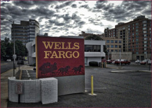 Wells Fargo Faces Competition as It Pushes for Volume