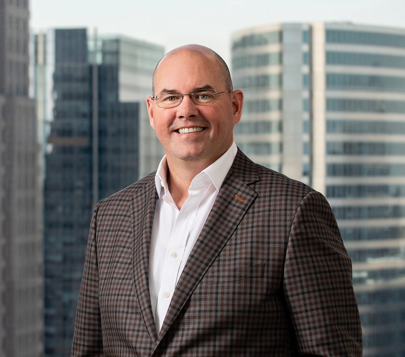 Chase Auto CEO Mark O'Donovan joins AFS for key session on